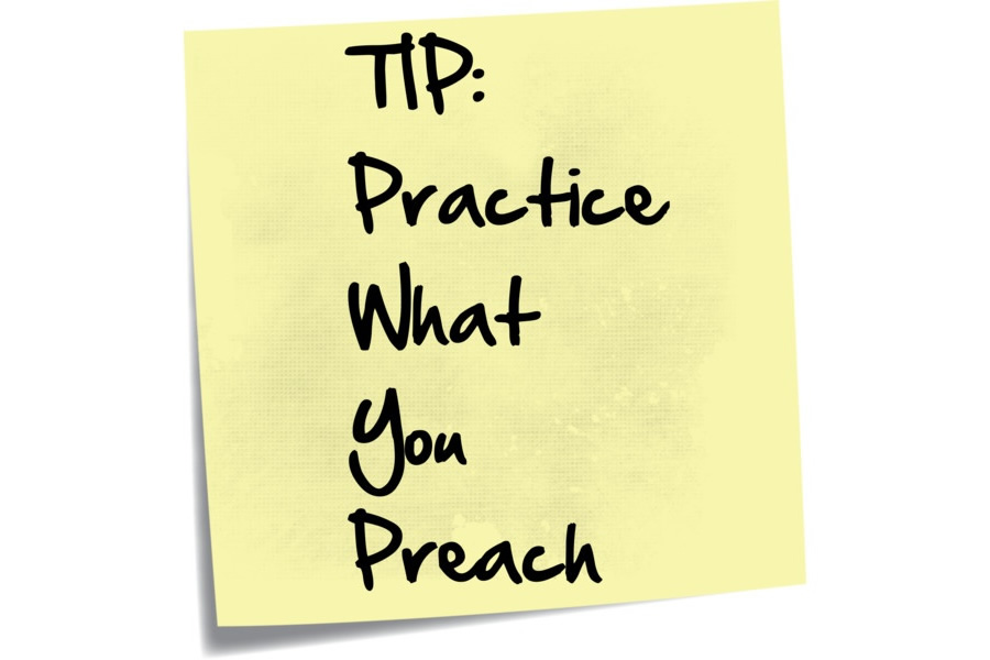 practise what you preach If you have them on your side, then the debate is effectively over it's often difficult to understand why there is a consensus about the transcendence and urgency of their ideas and yet an.